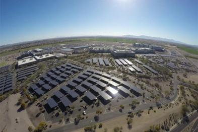 英特尔太阳能车载计划曝光,全球第二大