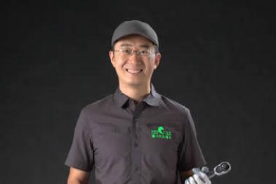 【创业谈】摩卡i车创始人张焱:上门保养为什么需要修车服务