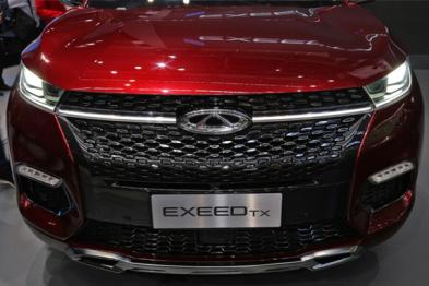 法兰克福车展上的中国品牌,不再仅仅是作秀 | 新车必评