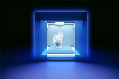 寶馬i8/MINI等車型搭載3D打印零部件