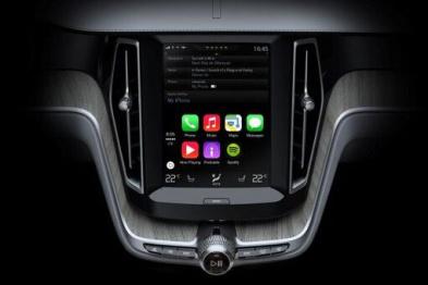 捋一捋车载系统的发展史:从收音机到Carplay