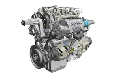 雷诺发布小型汽油/LPG发动机和柴油混合动力车等新技术