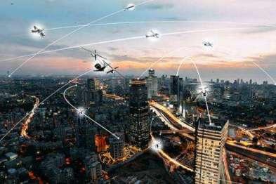 广州将打造空中交通试点城市