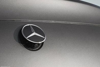 奔驰官方宣布下调车价,最大降幅超过3万