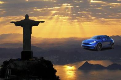 特斯拉进军巴西的证据被挖,马斯克的野心远没有结束