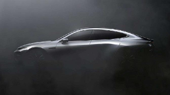 小鹏汽车成立汽车销售服务新公司