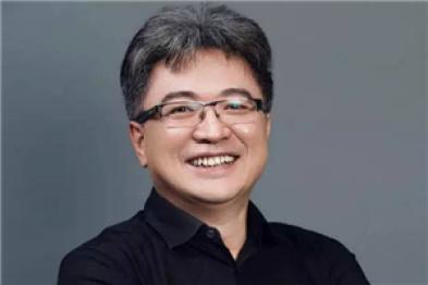 原阿里首席人力官邓康明出任车好多集团执行总裁