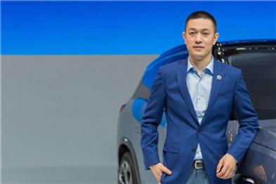 车云晨报 | 蔚来在美国正式递交招股书,北汽未来新车规划曝光