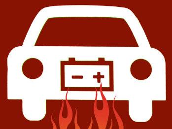 TIAX电池防火监测技术:把360装进电动车里
