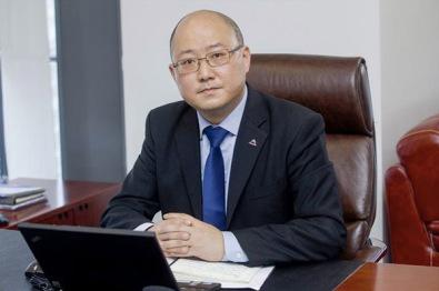东风雷诺市场销售部部长陈曦升任副总裁