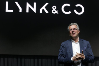LYNK&CO高级副总裁:汽车行业如此自大,我们不一样