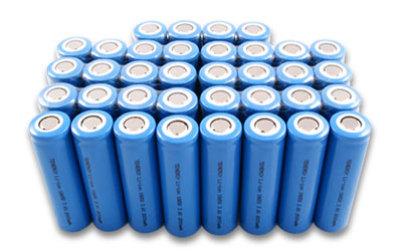 """锂电池决胜市场尚存难点,提高""""能量密度""""是关键"""