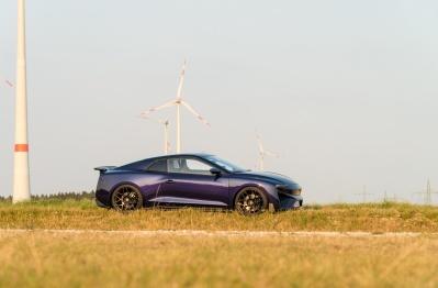 爱驰汽车注资Blue World Technologies公司,深根燃料电池技术应用