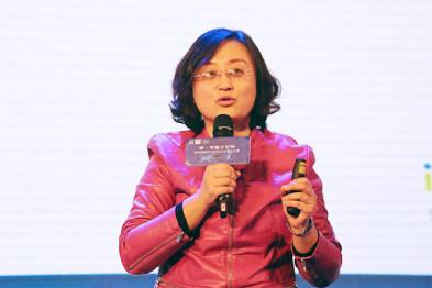 艾瑞联席总裁邹蕾:车后互联网化还处在萌芽期