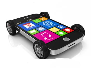 汽车多系统操作不稀奇,未来发展更看底层创新
