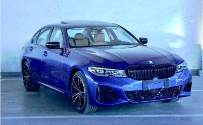 全新宝马3系预计明年投产,基于全新CLAR平台打造