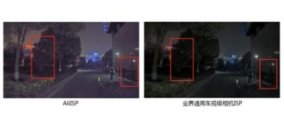 阿里达摩院研发出全新ISP处理器,夜间图像识别精准率提升10%
