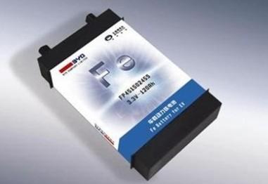 动力电池4月装机量3.8GWh,比亚迪超越CATL重回第一