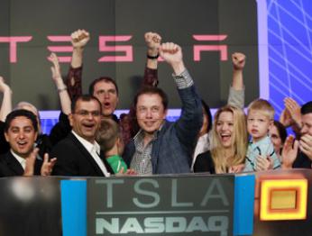 """揭开Tesla""""注水""""财报:靠卖车仍未盈利"""