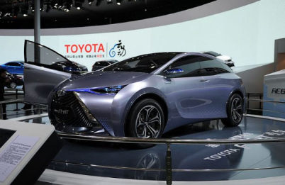关于新能源车,各车企大佬在上海车展上作了这些表态