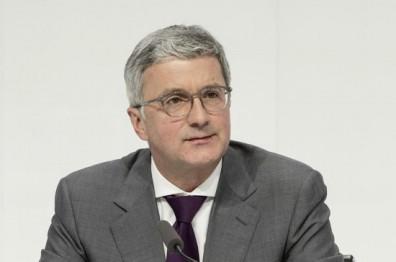 奥迪前CEO施泰德请求获释,遭德国法院驳回