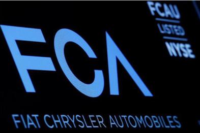 FCA与现代合作氢燃料与变速器技术