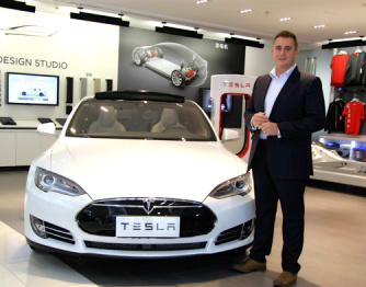 Model S半价回收背后,是Tesla中国『一举多得』的操盘逻辑
