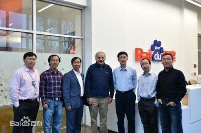 百度宣布新设商业智能/机器人与自动驾驶实验室