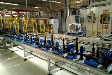 探访哈弗徐水工厂:自动化工厂造就冠军榜单