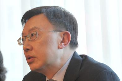 通用中国总裁钱惠康:我们不需求购置新动力积分