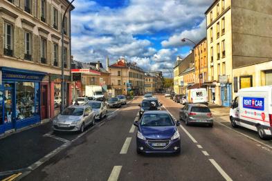直击巴黎车展:小车天堂的故事