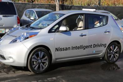 自动驾驶依然饱受质疑,日产和福特如何应对?