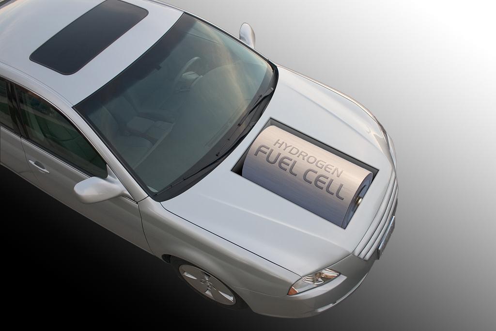 马勒创建燃料电池项目部
