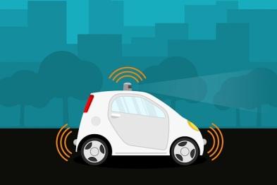 科技说 | 自动驾驶车在真正落地前,还要经过一次驾照考试