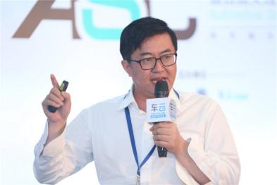 精进电动创始人兼CTO蔡蔚:电机电控安全技术