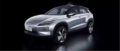 小鹏汽车G3定于12月12日上市:年轻人的第一台电动智能汽车