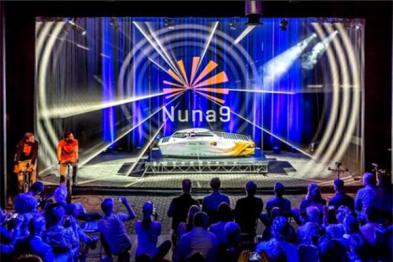 努昂与力联思打造太阳能赛车Nuna9,树脂材料不含苯乙烯