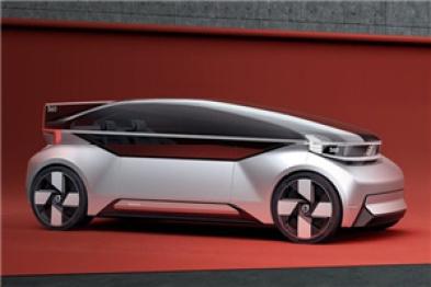 沃尔沃概念车360c正式发布