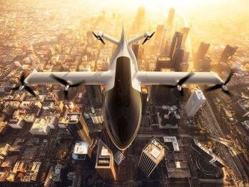 电装和霍尼韦尔达成联盟 重点开发空中出租车