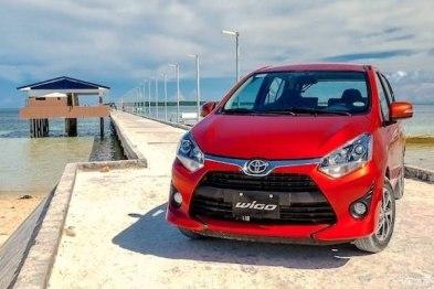 丰田汽车否认将在华推进廉价车项目
