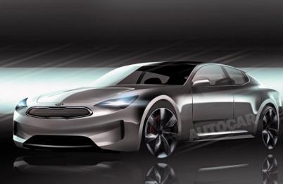 起亚拟全球推14款新能源车,在欧年销量或达50万辆
