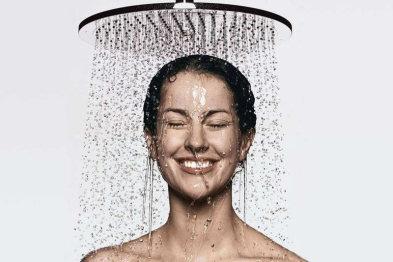 心理上还是很难接受电动车?那就回家洗个澡吧