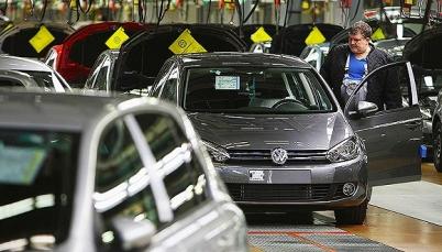 巨头集体串通20年?德国汽车业史上最大垄断组织曝光