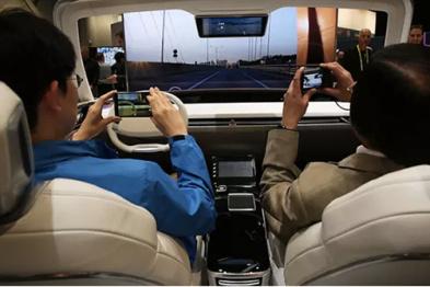 美国与德国,自动驾驶的两种立法探索
