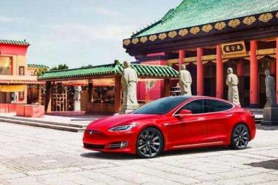 车云晨报 | 特斯拉将筹集约13亿美元在中国建厂,北汽新能源上市后加快战略调整