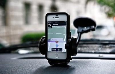 """""""聚众-众包-分众""""三步走,这是凯立德做中国版Waze的卖相"""