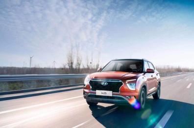 外观换新的新一代ix25,为北京现代带来了哪些产品力?