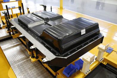 亚迪成立合资公司启动3万吨碳酸锂项目