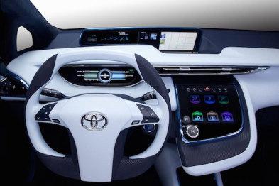洞见|丰田选择泰为,是车企给自己找的第三条路