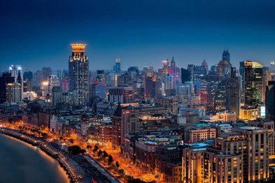 夜上海,十家车企聚众搞事情!
